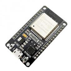 ESP32 Dual-Core WiFi y Bluetooth