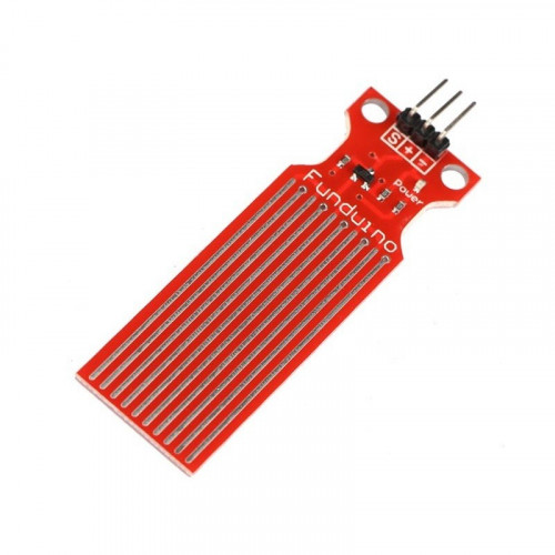 Sensor de Nivel de Agua 16mm para Arduino