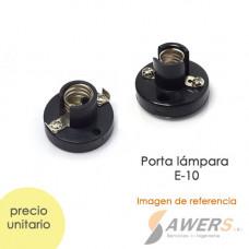 Laser de Punto Rojo 5V 5mW