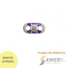 TDA2030 Modulo Amplificador Stereo 18W (KIT)