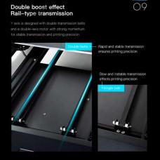Impresora 3D Creality CR-10S MAX 450x450x470mm