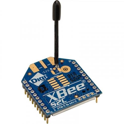 Zigbee Modulo transceptor RF 2.4Ghz- S2C XBee