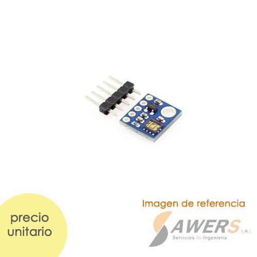 ML8511 Sensor de Luz Ultravioleta UV 365nm