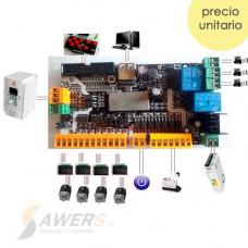 USBCNC Controlador CNC 4 Ejes