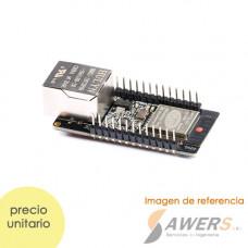 Modulo Reproductor MP3 Bluetooth y SD