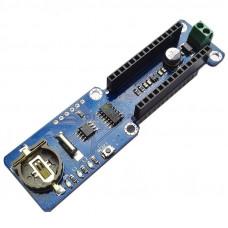 Modulo Datalogger (SD y RTC para arduino NANO)