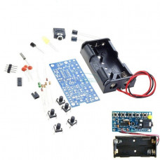 Receptor FM HEX3653 87-107Mhz (Kit armable)