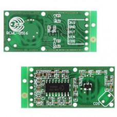 RCWL-0516 Microondas de presencia tipo radar inductivo