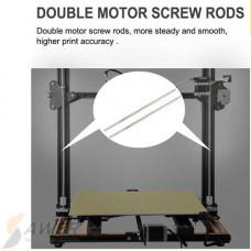 Impresora 3D Creality CR-10-S5 50x50x50cm