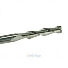 Fresa de corte espiral 2 flauta CED=2mm SHK=3.175mm