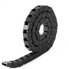 Cable Carrier - Drag Chain 10x10x1000mm para CNC
