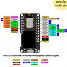 Wemos ESP8266 OLED