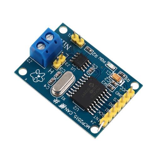 MCP2515 Tranceptor CAN 2.0 BUS (ECU)