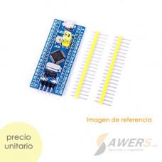Placa de Desarrollo STM32F103C8T6