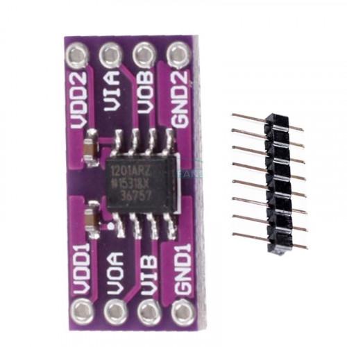 ADUM1201 Aislador Digital 2 Canales