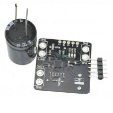MCP73871 Carga Solar para Lipo 3.7V 1A