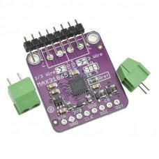 RTD MAX31865 Conversor lineal de temperatura PT100