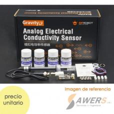 Gravity Sensor de pH Analogico PRO SEN0169