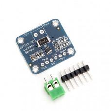 INA219 Sensor de Corriente y Voltaje 26VDC 3.2A