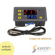W3230 Termostato Digital 220VAC 20A