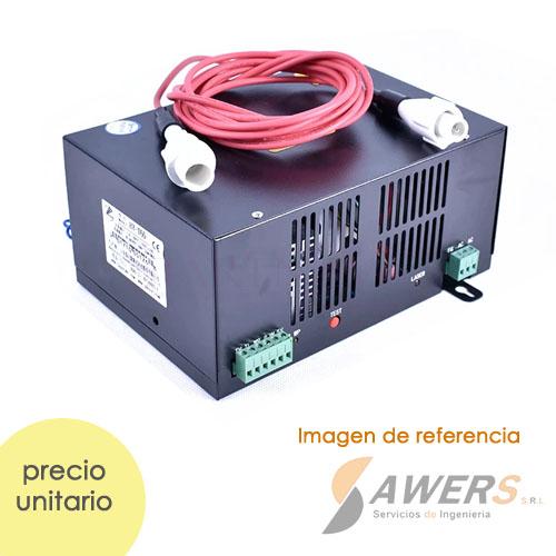 Fuente Laser CO2 60W 220V