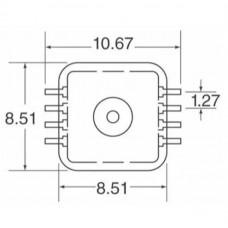 MPXH6400A Sensor de presion 400kPa