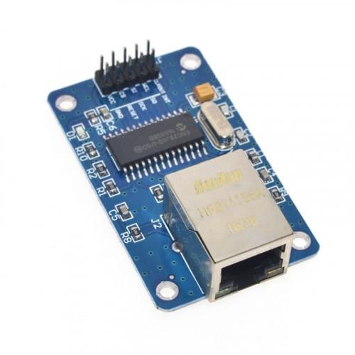 Ethernet ENC28J60 10BASE-T