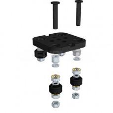 Mini Gantry Kit V-SLOT 2020 de 50x50mm