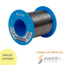 Perfil de aluminio estructural V-SLOT 2020 1Mts