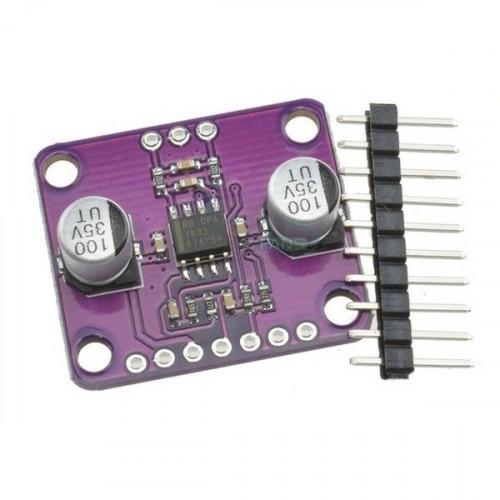 OPA1632 Modulo Amplificador diferencial de Audio