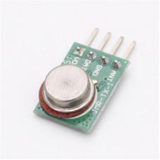Transmisor ASK RF Link - 315MHz
