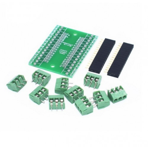Arduino Nano Expansion Shield (KIT)