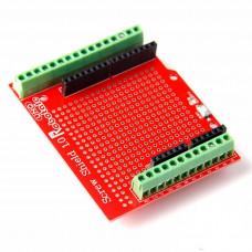 Arduino Uno Proto Screw Shield