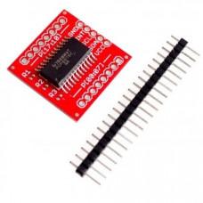 PCF8575 Modulo Expansor de Bus I/O 16 Bit