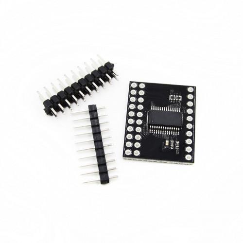 MCP23017 Modulo Expansor de Bus 16-Bit I/O