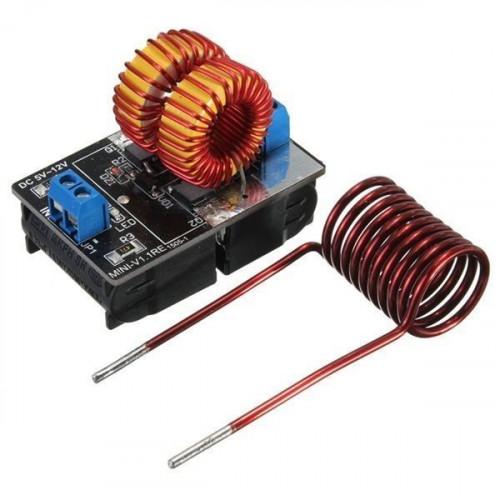 Modulo ZVS de Induccion 12V-10A 120W