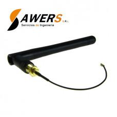 TTGO T-Beam ESP32 Wifi-Bluetooth LORA-915Mhz y GPS