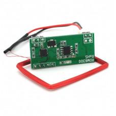 Lector RFID 125Khz RDM6300 (Serial)