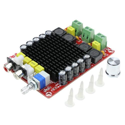 XH-M510 TDA7498 Amplificador Stereo 100W
