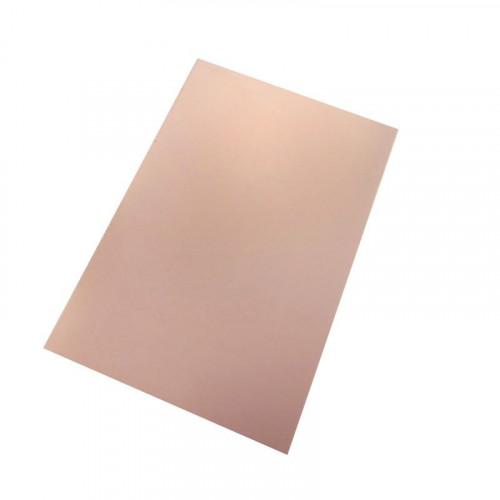 Placa PCB Fibra De Vidrio 20*30CM Simple