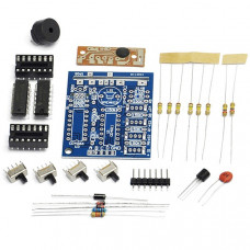 Caja Musical Kit Armable -16 sonidos