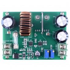 Regulador de voltaje Step-Up 600W 12-80V