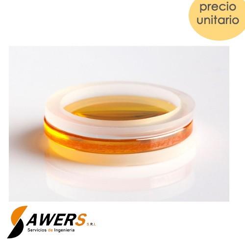 Arandela silicona 20-25mm protector de espejo y lente