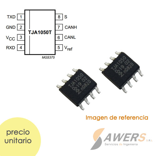 75174 RS-422/RS-485 Interface