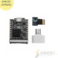 LicheePi Nano Linux ARM926EJS 16Mb Flash - WiFi
