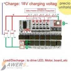 Solar Kit - Nodo Sensor inalambrico IOT