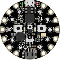 Adafruit Circuit Playground MakeCode