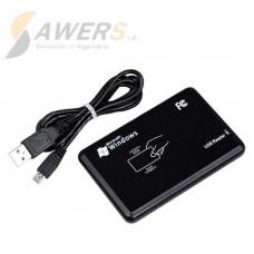 Lector RFID USB JT308 125Khz (compatible Windows)
