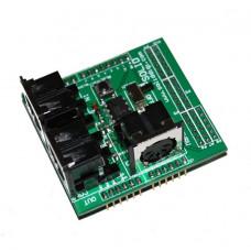 Arduino Uno MIDI Shield
