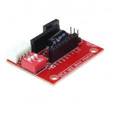 Placa de Expansion para Drivers A4988 - DRV8825